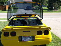 Picture of 1994 Chevrolet Corvette Coupe, exterior