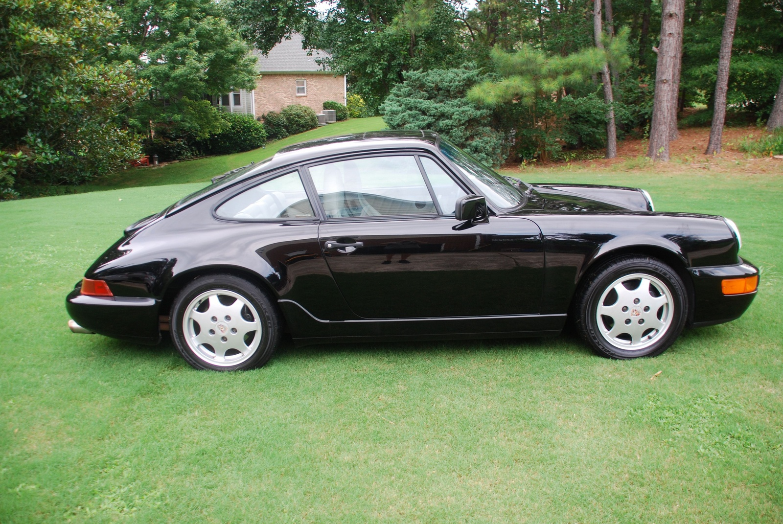 1990 Porsche 911 Pictures Cargurus