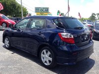 Picture of 2009 Toyota Matrix S, exterior, gallery_worthy