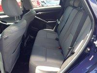 Picture of 2009 Toyota Matrix S, interior, gallery_worthy