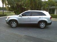 Picture of 2012 Kia Sorento LX V6, exterior