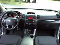 Picture of 2012 Kia Sorento LX V6, interior