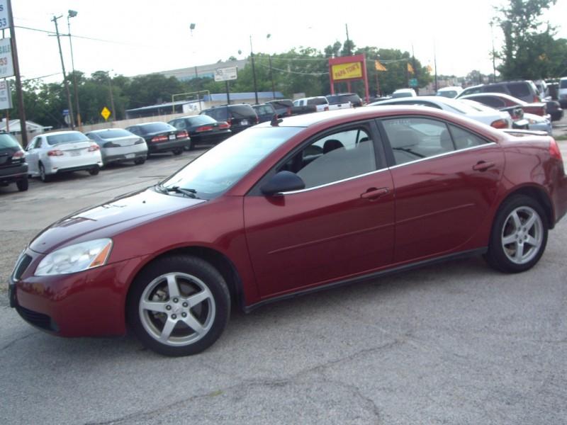 2009 Pontiac G6 Pictures Cargurus