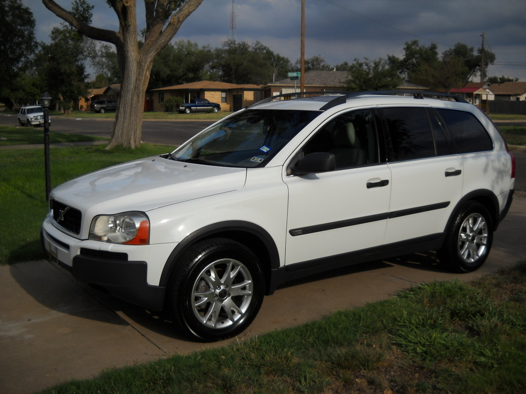 2004 volvo xc90 for sale cargurus autos post. Black Bedroom Furniture Sets. Home Design Ideas