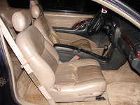Picture of 1999 Chevrolet Monte Carlo 2 Dr Z34 Coupe, interior