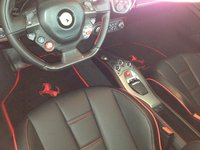Picture of 2013 Ferrari 458 Italia Coupe, interior