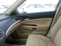 Picture of 2011 Honda Accord LX-P, interior