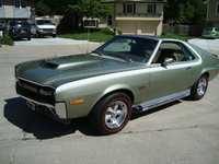 Picture of 1970 AMC AMX, exterior, gallery_worthy