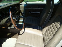 Picture of 1970 AMC AMX, interior, gallery_worthy