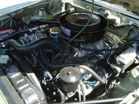 Picture of 1970 AMC AMX, engine, gallery_worthy