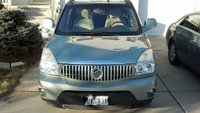 2005 Buick Rendezvous Ultra AWD picture, exterior