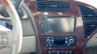 2005 Buick Rendezvous Ultra AWD picture, interior