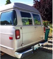 Picture of 1990 Dodge Ram Van 3 Dr B350 Cargo Van Extended, exterior
