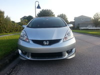 Picture of 2011 Honda Fit Sport, exterior