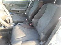 Picture of 2011 Honda Fit Sport, interior