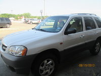 Picture of 2004 Mazda Tribute DX, exterior