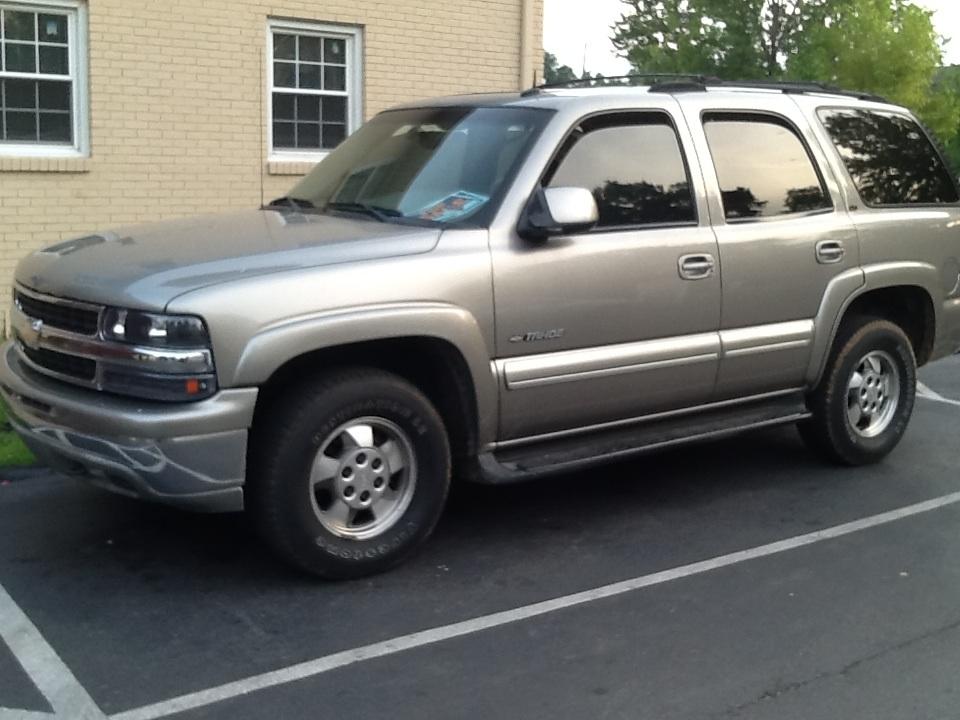 2002 Chevrolet Tahoe - Pictures - CarGurus
