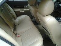 Picture of 2006 Lincoln LS Sport, interior