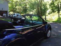 Picture of 2004 Volkswagen Beetle GLS 2.0L Convertible, exterior, gallery_worthy