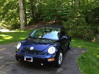 Picture of 2004 Volkswagen Beetle GLS 2.0L Convertible, exterior