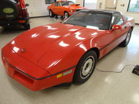 Picture of 1985 Chevrolet Corvette, exterior