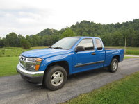 Picture of 2008 Isuzu i-Series i-370 Ext LS, exterior, gallery_worthy