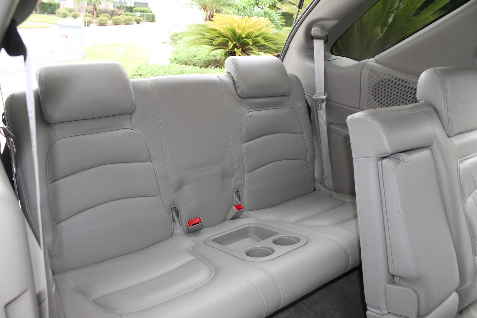 2006 buick rendezvous interior pictures cargurus. Black Bedroom Furniture Sets. Home Design Ideas