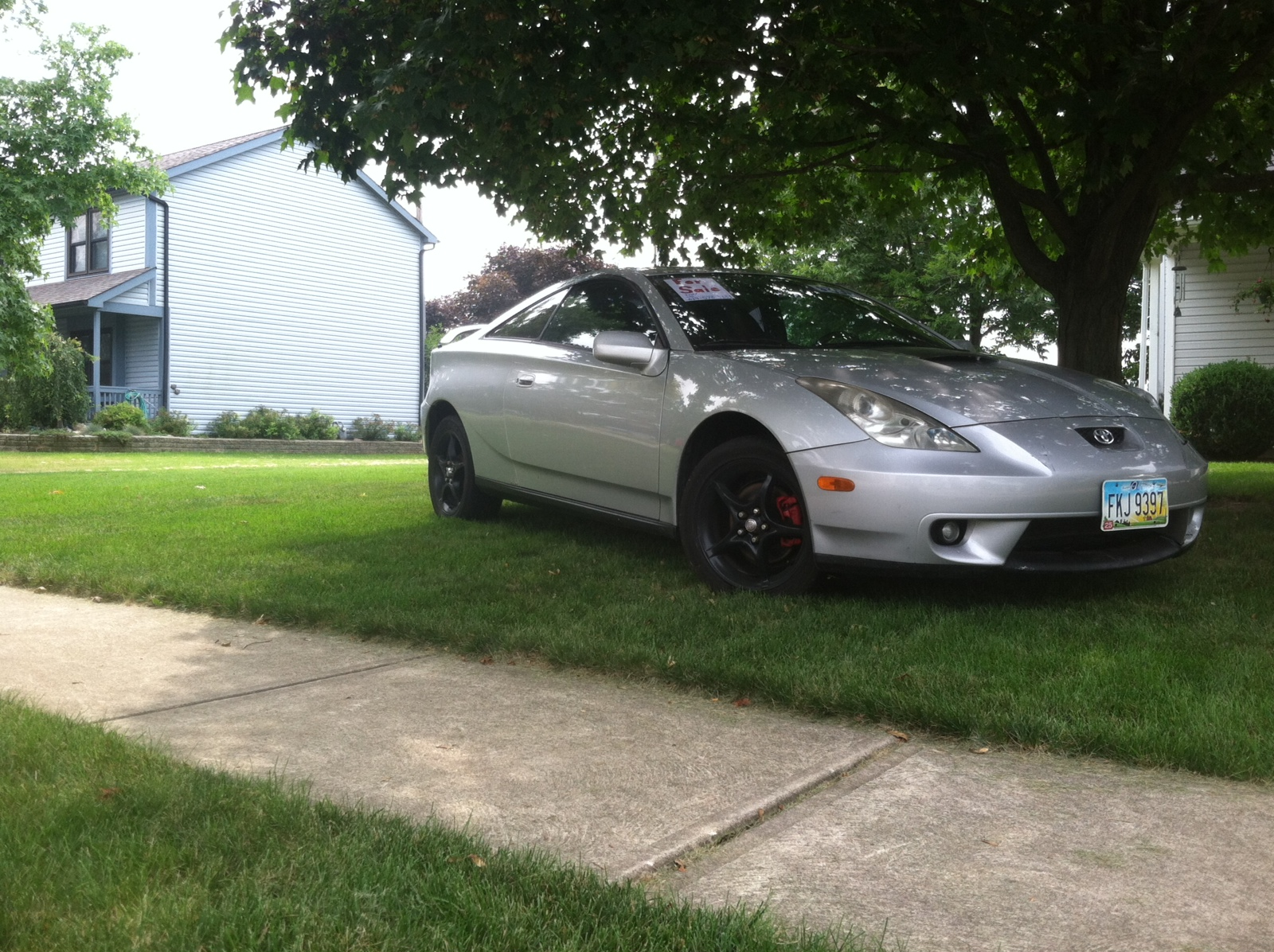 Craigslist Cars For Sale Toyota Celica