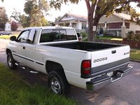 Picture of 1998 Dodge Ram 1500 2 Dr Laramie SLT 4WD Extended Cab SB, exterior, gallery_worthy