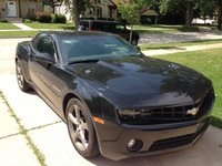 Picture of 2013 Chevrolet Camaro LT1, exterior