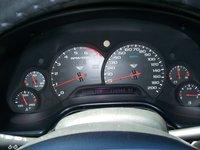 Picture of 2001 Chevrolet Corvette Convertible, interior