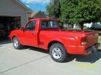 Picture of 1994 Ford Ranger Splash Standard Cab Stepside SB, exterior