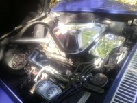 Picture of 1969 Chevrolet Corvette Coupe, engine
