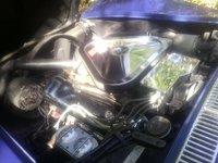 Picture of 1969 Chevrolet Corvette Coupe, engine