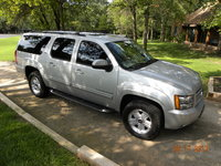 Picture of 2010 Chevrolet Suburban LT 1500 4WD, exterior