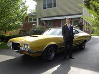 1972 Ford Torino Picture Gallery