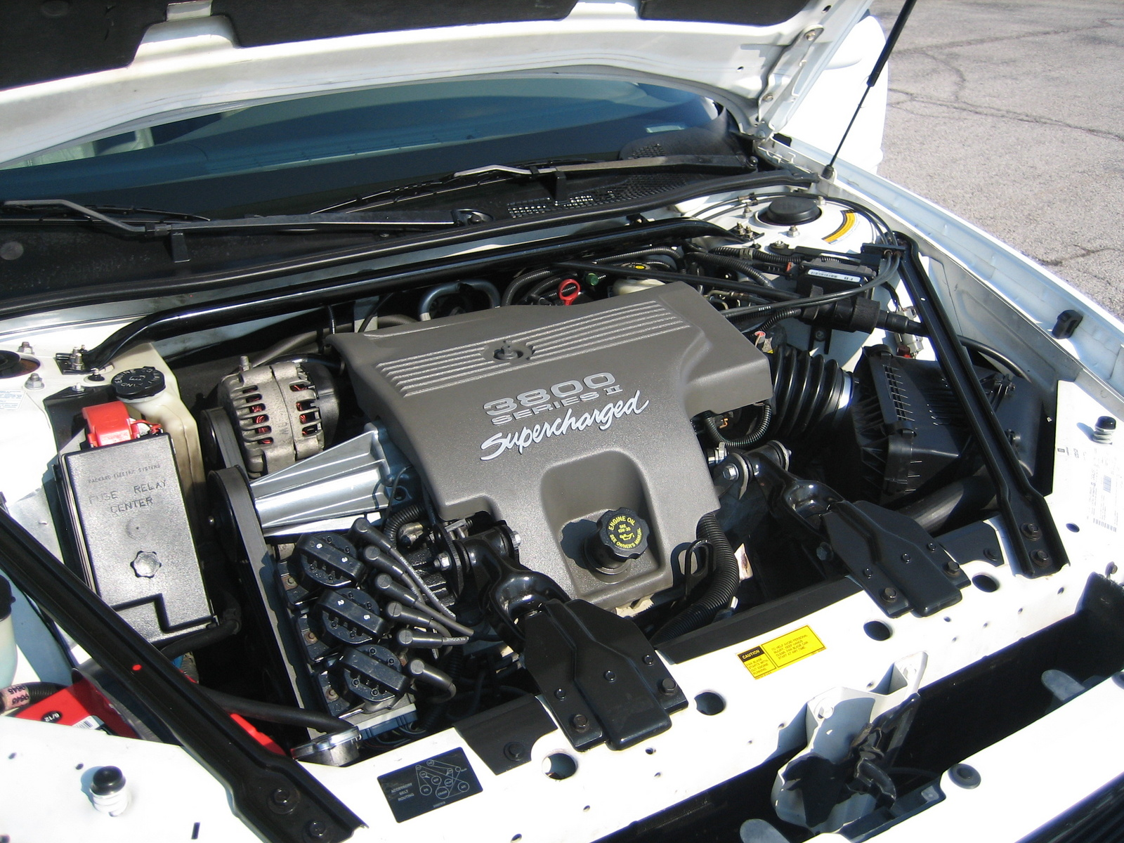 Buick Regal Dr Gs Supercharged Sedan Pic on 2000 Buick Lesabre Serpentine Belt Diagram