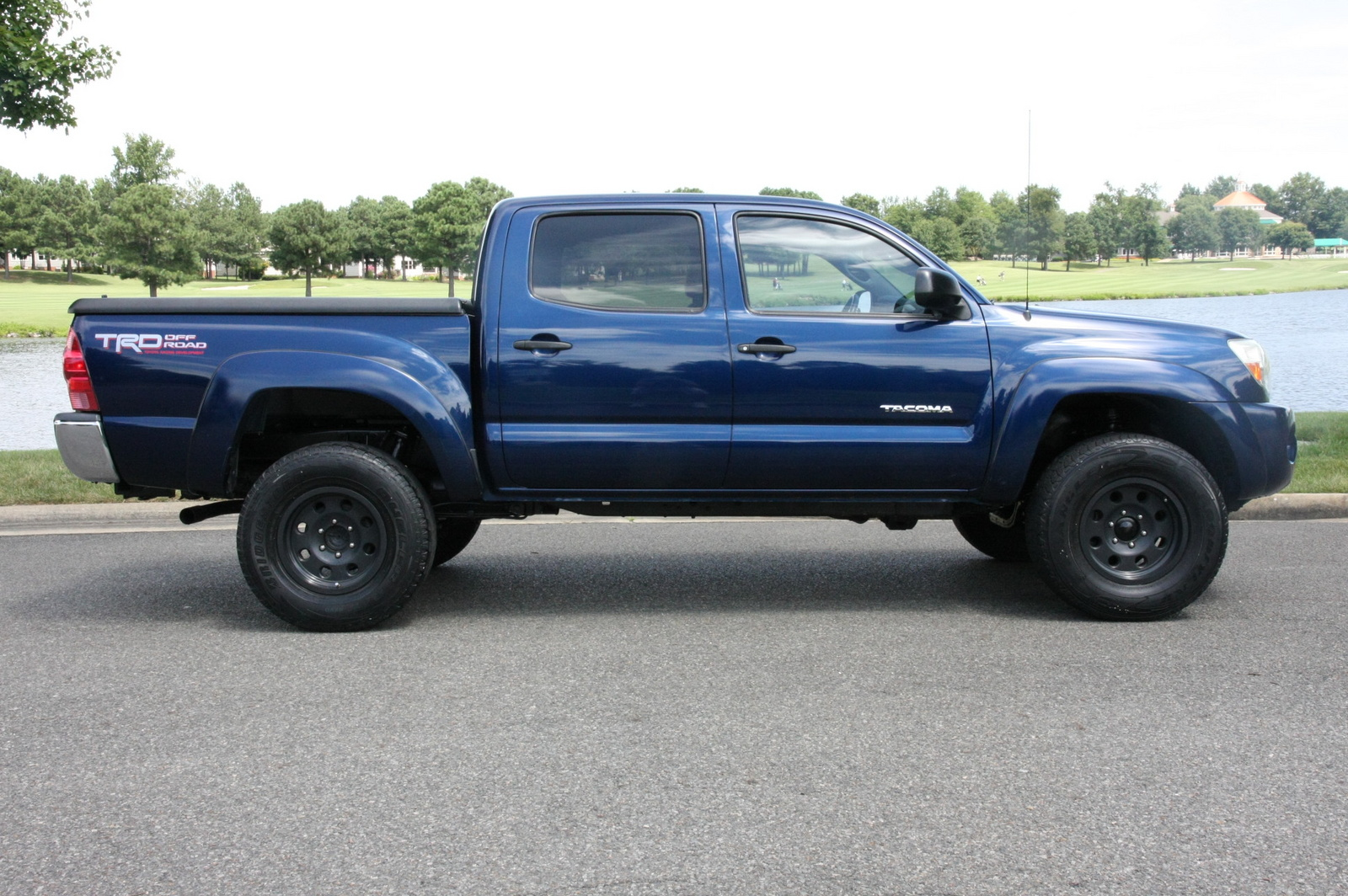Picture of 2006 Toyota Tacoma V6 4dr Double Cab 4WD SB w/automatic ...