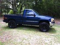 Picture of 2000 GMC Sierra 1500 SL 4WD Standard Cab SB, exterior, gallery_worthy