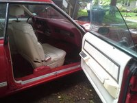 Picture of 1978 Mercury Cougar, interior