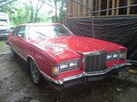 1978 Mercury Cougar Overview