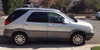 Picture of 2005 Buick Rendezvous CXL, exterior
