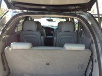 Picture of 2005 Buick Rendezvous CXL, interior