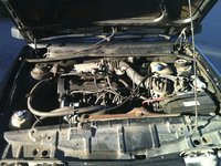 Picture of 1986 Volkswagen Scirocco Base, engine, gallery_worthy