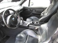 Picture of 2002 BMW Z3 2.5i Convertible, interior