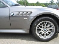 Picture of 2002 BMW Z3 2.5i Roadster RWD, exterior, gallery_worthy