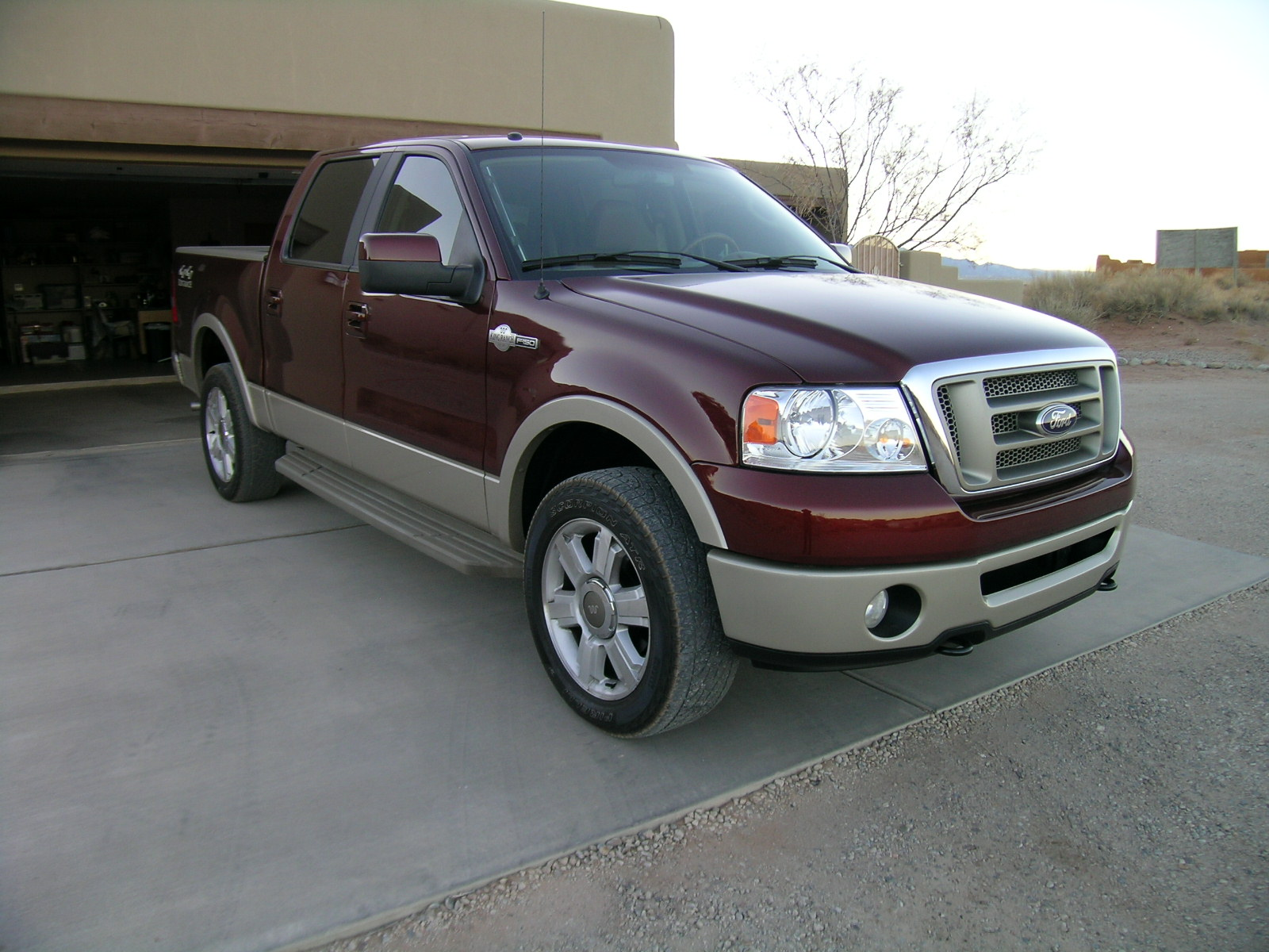 2007 ford f 150 - photo #35