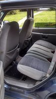 Picture of 1999 Ford Explorer 4 Dr XLT 4WD SUV, interior