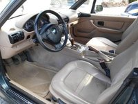 Picture of 2000 BMW Z3 2.3 Convertible, interior