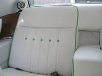 Picture of 1974 Cadillac DeVille, interior, gallery_worthy